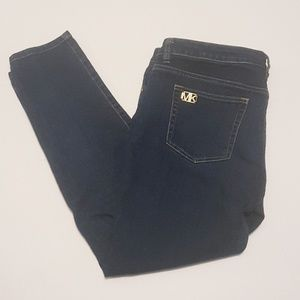 Michael Kors   Izzy High Rise Skinny Jeans 14